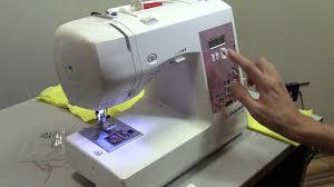 ТЕСТ ДРАЙВ <b>JAGUAR</b> CR 900 <b>швейная машина</b>. - YouTube