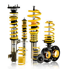 Products   ST suspensions