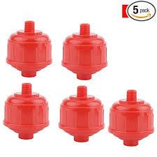 1 4 inch thread separator filter kit for spray air compressor tool oil water paint gun