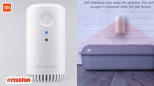 <b>Xiaomi PETONEER Smart</b> Pet <b>Sterilization</b> (RisoFan  ) - YouTube