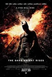 The Dark Knight Rises - Wikipedia