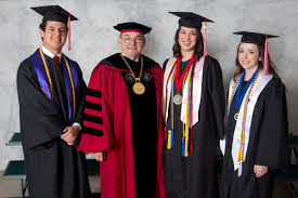 nicholls awards 670 degrees at fall commencement news at nicholls among the fall graduates were three college of business and college of nursing and allied health