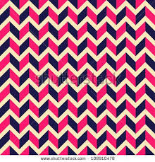 Seamless <b>geometric pattern</b> with zigzags. Can be used in textiles ...
