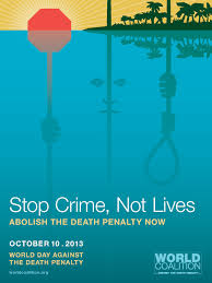 skazna > campaigns > historical world and european day against the death penalty