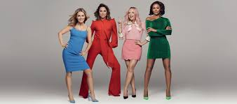 <b>Spice Girls</b>