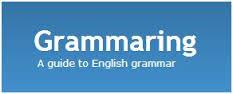 Bildresultat för grammaring