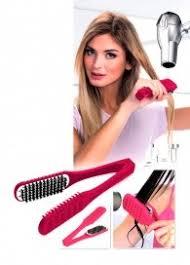 """<b>Расчёска Bradex</b> """"<b>Шелковые пряди</b>"""", для выпрямления волос ..."""