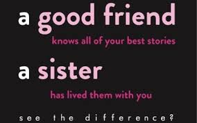 20 Loving And Caring Sister Quotes – Design Bump via Relatably.com