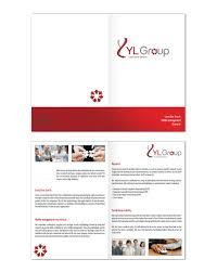 josephine jost designer artist portfolio letterhead business card and website design for yl group a recruitment company based in south africa the directors asked to have their initials y