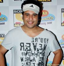 Image result for krushna abhishek