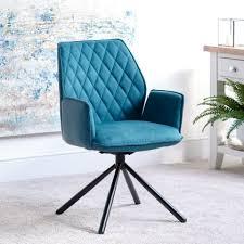 <b>Swivel Dining Chairs</b> - Chairs