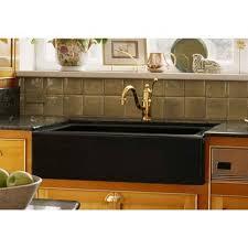 black apron front single bowl kitchen sink apron kitchen sink