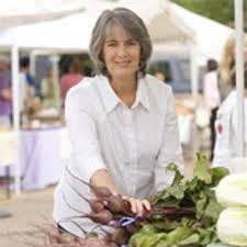 Revolutionary Soup: Chef and Author Deborah Madison