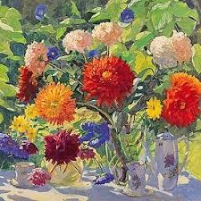 """Résultat de recherche d'images pour """"jolis tableaux de fleurs moins connus"""""""