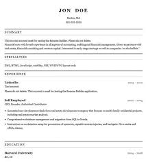 resume template create online make word the 89 excellent resume builder and template