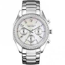 Женские наручные <b>часы Caravelle New York</b> - огромный выбор ...