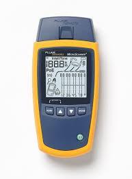 <b>Кабельный тестер MicroScanner2</b> Cable Verifier - Компания Тайле