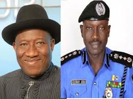 Image result for Jonathan and Suleiman Abba