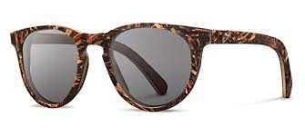 Shwood <b>Belmont</b> Polarized <b>Sunglasses</b>