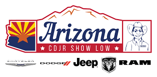 Arizona Chrysler Dodge Jeep Ram Show Low: <b>New</b> and Used Car ...