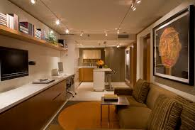 hampton bay track lighting home office contemporary with artwork bookshelves built in bedroom modern kitchen track