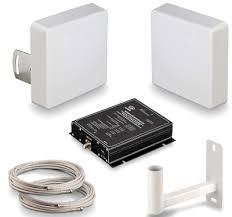 <b>Готовый комплект усиления сотовой</b> связи стандарат GSM1800 ...