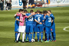 Getafe Club de Fútbol