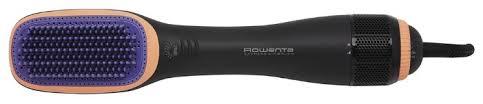 Расческа-выпрямитель <b>Rowenta CF 6221</b> — купить по выгодной ...