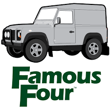 Off-Road <b>Snorkels</b> by FourSport, from Famous Four in Lincolnshire ...