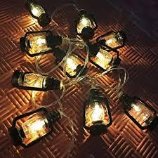 JUSTDOLIFE <b>LED String Lamp</b> for Room <b>String Light Creative</b> 20 ...