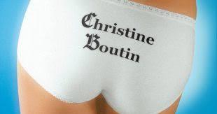 """Résultat de recherche d'images pour """"culotte christine Boutin"""""""