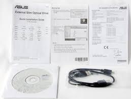Обзор <b>внешнего</b> оптического <b>привода ASUS</b> SDRW-08D2S-U Lite ...