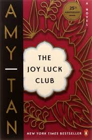 amy tan academy of achievement the joy luck club is a 1989 novel written by amy tan the