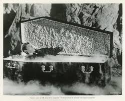 Image result for images of francis lederer in the return of dracula