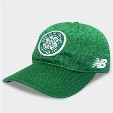 New Balance <b>Celtic Elite Cap</b> – Green | The Soccer Shop