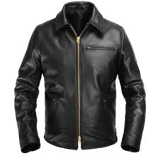 <b>Cow Leather</b> Jacket reviews – Online shopping and reviews for <b>Cow</b> ...