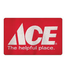 Ace Hardware $25 Gift Card [Digital]