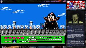 Ninja Cat | <b>Kyatto Ninden Teyandee</b> прохождение 100% HARD