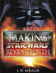 great books about star wars about great books the making of star wars revenge of the