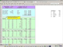 cost estimate spreadsheet template haisume project cost estimate template cost estimate spreadsheet template