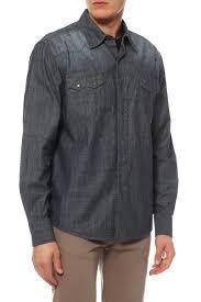 Рубашка мужская <b>Cinch</b> HTW4005002 купить за 2850 руб.