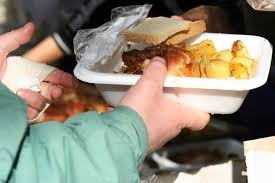 Αποτέλεσμα εικόνας για ημερήσια διατροφή για όλους τους άπορους πολίτες της Πάτρας
