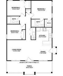 X House Plans        com our homes floor plans sr floor    Small House Floor Plan