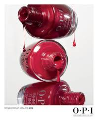 <b>OPI</b> CATALOGUE 2018 RUSSIA by <b>OPI</b> Russia - issuu