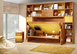 furniture for small places witching unique storage ideas for small spaces with brown wooden shelf mounted bedroom furniture for small rooms
