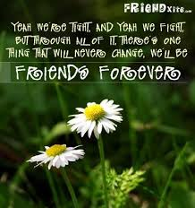 FunMozar – Friends Forever Quotes