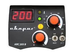 <b>Сварочный</b> инвертор <b>Сварог</b> TECH <b>ARC</b> 205 B (Z203): цены ...