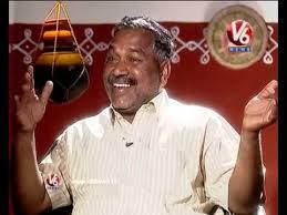 Image result for image Goreti Venkanna