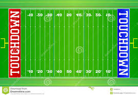 american football field nfl eps stock photography   image    american football field nfl eps