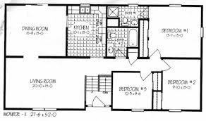 x Floor Plans   Free Online Image House Plans